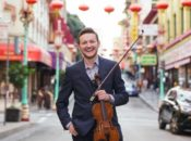 SF Civic Symphony's Tribute to Tchaikovsky | Nourse Theatre