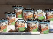 Ben & Jerry's Free Non-Dairy/Vegan Ice Cream Tasting Party | SF