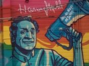 Check Out the Castro's Brand New Harvey Milk Mural