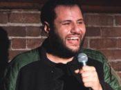 Comedy Night: Mo Amer (CBS) | Cobb's Comedy Club