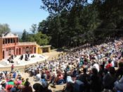 "2018 Mountain Play: ""Mamma Mia"" ABBA Musical on Top of Mt. Tam 