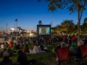 "2018 Waterfront Flicks Kickoff & A's Night: ""The Sandlot"" 