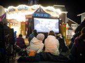 "Free Outdoor Movie Night ""School of Rock"" | Pier 39"