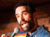 Comedy Night: Phil Hanley (Comedy Central) | Punch Line