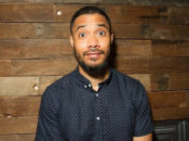 Langston Kerman: Live Comedy Central Comedy Taping | The Punch Line