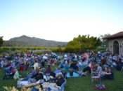 "Under the Stars Movie Night At A Winery: ""Jaws"" 
