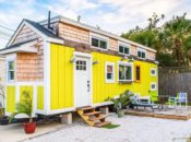 TinyFest California: Tiny House Festival Free Sneak Peek | San Jose