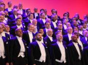 "SF Gay Men's Chorus' ""Unbreakable"" | Nourse Theater"