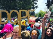 Free Dolores Park Silent Disco Day Party | SF
