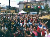 World Cup Brunch Finals: France vs Croatia | Spark Social SF