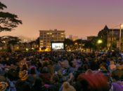 """Doggy Fashion Show & Outdoor Movie Night: """"Best in Show"""" 
