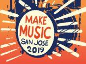 Make Music Day: Arts of Music & Performances | San Jose