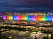 SFO Lights Up for Pride | June 20-25