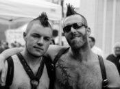 SF's Leather Invasion & Castro Bar Crawl | 2018