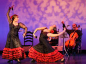 "Free Tix: One-Night-Only ""Ballet Flamenco"" Performance 