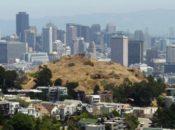 Corona Heights Habitat Restoration Volunteer Project | SF