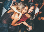 """The Function"" SF's Newest Hip-Hop Dance Party 