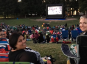 "Summer Outdoor Movies Season Opening: ""Sing"" 