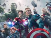 Disney Art On Main Street: Marvel Avengers Art Exhibit | Concord