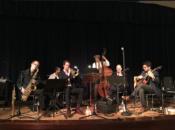 Swing/Jazz Concert: Nirav Sanghani's Pacific Six | Union Square Live