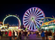 "2019 San Mateo County $3 Day + $3 ""Taste of the Fair"" 