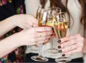 Ladies Night Out Cocktail Party: Lectures & Workshops | Palo Alto