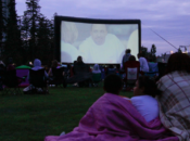 "2019 Kick Off: Movie Under the Stars "" The Pink Panther"" 