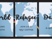"1951's ""World Refugee Day"": Art Activities & Refreshments 