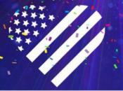 SKYY Vodka's American Pride Roller Disco Bash: Roller Skates, Dance & Music Entertainment  | SF
