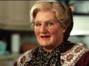 "Sundown Cinema Outdoor Movie Night: ""Mrs. Doubtfire "" 