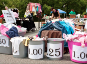 Citywide Yard Sale: Fund - Raising & Online Selling | San Mateo