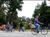 SF Bicycle Coalition: Marin Headlands Art Ride | SF
