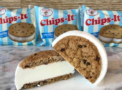 Free Ice Cream Sandwich at It's-It Factory Store | Burlingame