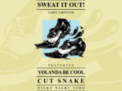 Sweat It Out! Label Takeover: DJ Music, Dance & Deep Grooves | SF