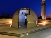 Astronomy Night: Lectures & Stargazing Commune   Berkeley