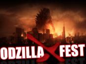 Godzilla X Fest 2018 | Historic BAL Theatre