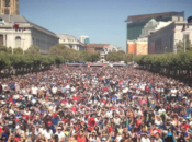 2018 World Cup Finals at Civic Center: Live Outdoor Big Screen Party | SF