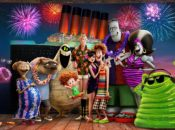 "Free Sneak Preview Movie: ""Hotel Transylvania 3: Summer Vacation"" 