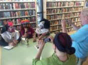 Sisters of Perpetual Indulgence Pride Storytime & Library Open House | Castro