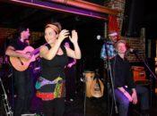 Makrú: CD Release & 10th Anniversary Party | Rickshaw Stop