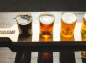 Summertime Beer Tasting with Anchor Brewing   SF