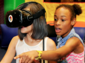 2019 TNT Free Tech Festival: Food, 3D Art & Virtual Reality | Tenderloin