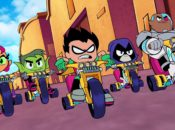 "Free Sneak Preview Movie: ""Teen Titans Go! To The Movies"" 