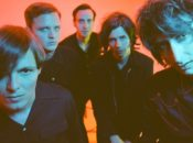 Psychedelic Garage Rockers: The Horrors   The Independent