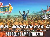 Vans Warped Tour 2018 | Shoreline