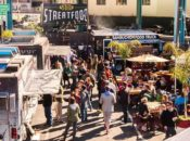 """SF's 1st Charcoal Food Fest: """"50 Shades of Charcoal"""" 