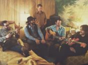 """""""Reckless Kelly"""" Country-Rock Rebels 