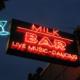 2nd Fridays Clockwork Comedy Show   Milk Bar