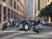 """The San Francisco Classic"" Vintage Scooter Rally 