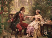 Late 18th Century Picnic & Country Dance In The Park | Alameda